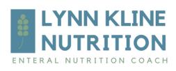 Logo business card size
